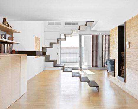 tips membangun rumah minimalis dua lantai